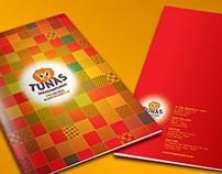 Stationary | TK Tunas Jakasampurna
