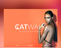 Catwalk - Fashion Mail + Builder/Editor Access
