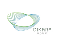 Dikara Poperti | Corporate Indentity