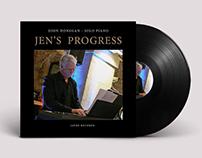 John Donegan - Jen's Progress