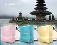 Packaging Design | Bali Dream