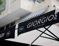 Giorgio's Cafè Boutique