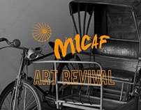 Art Revival (MICAF) - Festival Of Life