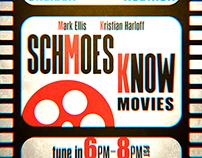 Schmoes Know Movies promo