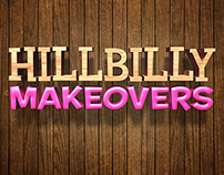 Hillbilly Makeovers logo