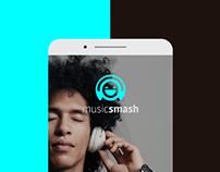 MusicSmash