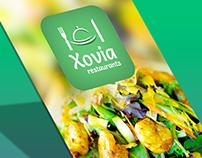 Restaurants App
