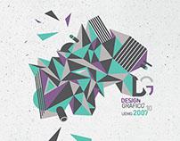 GRADUATION INVITATION UEMG 2010