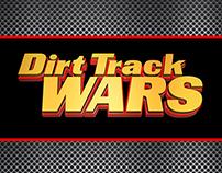 Dirt Track Wars logo
