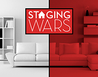 Staging Wars campaign
