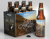 Stony Creek Beer Package Design – Part I