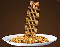 ITC Hotels International Cuisine