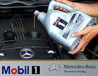 Mercedes-Benz Egypt - German Auto Service (GAS))
