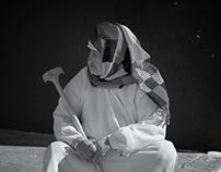 Assilah, Morocco, 2013