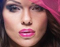 Beauty portrait - Raw File on Behance