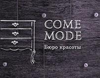 Beauty Bureau COMEMODE