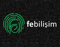 FE İnformation Logo