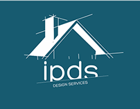 Corporate Branding for IPDS Construction Company