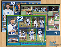School Sports Collages | 16x20