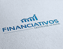 Financiativos Logo