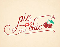 PIC NIC CHIC clothing store
