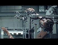 Magna Promo Video