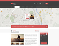 CityGuide - directory Wordpress theme
