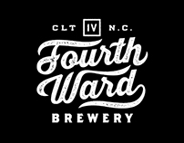 Fourth Ward Brewery