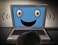 PC World Quickie iPad animation