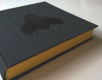 muchaDSGN.com Art Book