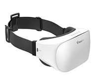 EMAX VR Headset