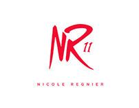 Nicole Regnier / Logo