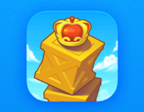 Cargo King iOS Game