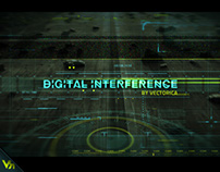 Digital Interference