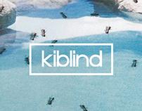 Kiblind Magazine