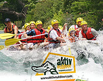 Aktiv Outdoor Adventure Sports