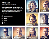 Adobe Muse Free Download Team Page
