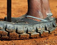 LAND ROVER Masai adventures