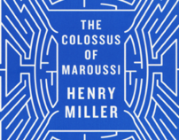 The Colossus of Maroussi