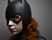 Gotham characters:Batgirl
