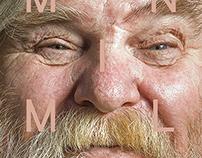 MINIMAL Magazine Posters