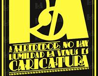 Hyperbola   HYPERFUENTE   Typeface