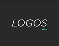 Logos - vol. 02