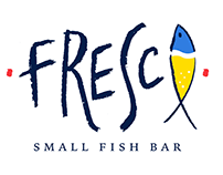 Fresco // Small Fish Bar