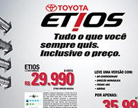 anuncios jornal _ varejo