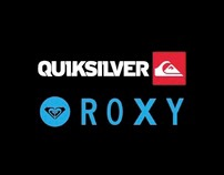 Quicksilver & Roxy