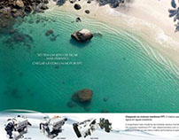 campanha advertising lançamento motores maritimos FPT