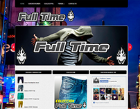 Sitio Web FulltimeJeans