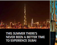 GCC Summer promotion - Meydan Hotel
