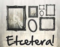 Etcetera! A Celebration of Art